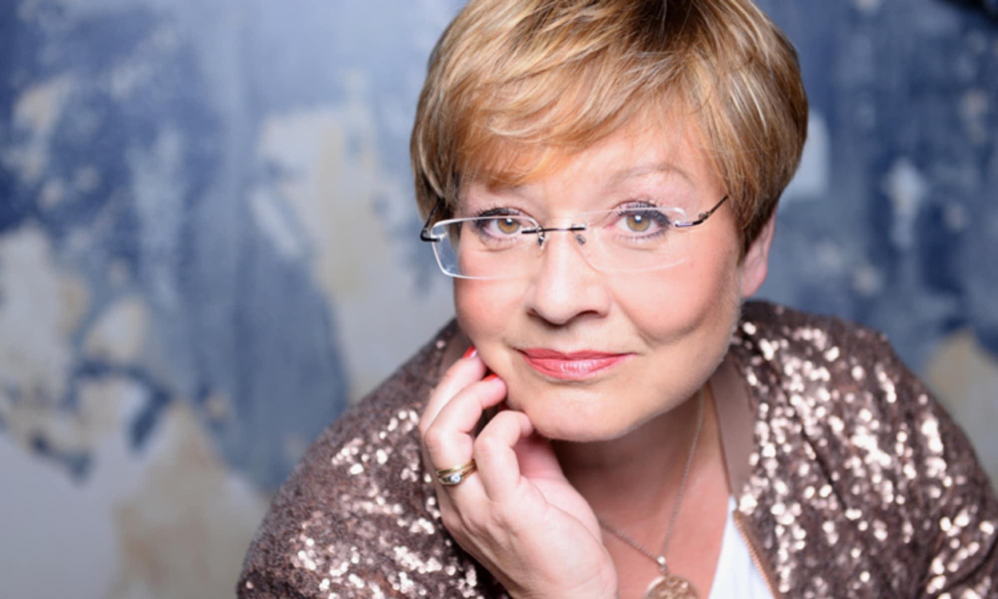 Autorenfoto Greta schneider