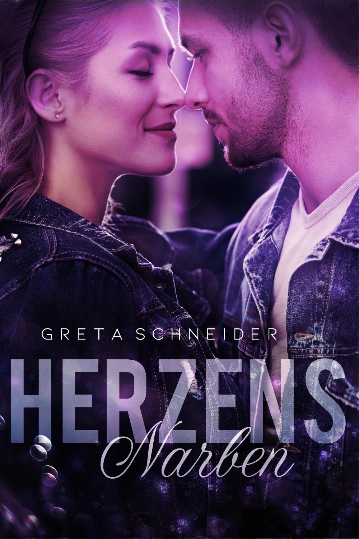 cover Herzensnarben