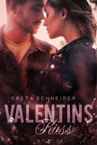 Cover ValentinsKuss